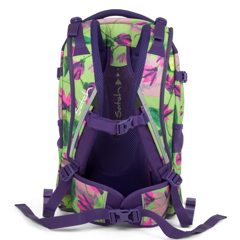 Satch Pack - hátizsák - Ivy Blossom - 2
