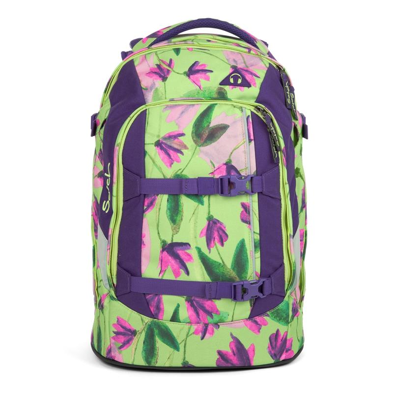 Satch Pack - hátizsák - Ivy Blossom - 3