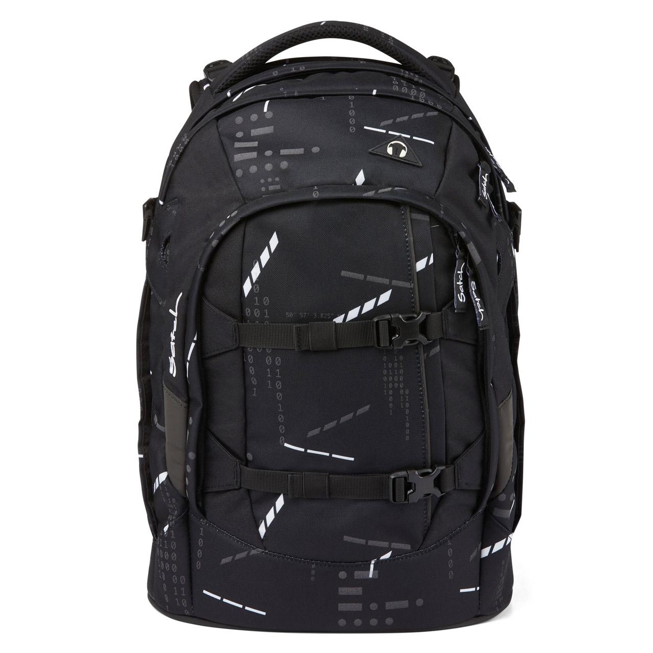 Satch Pack Hátizsák - Ninja Matrix - 0
