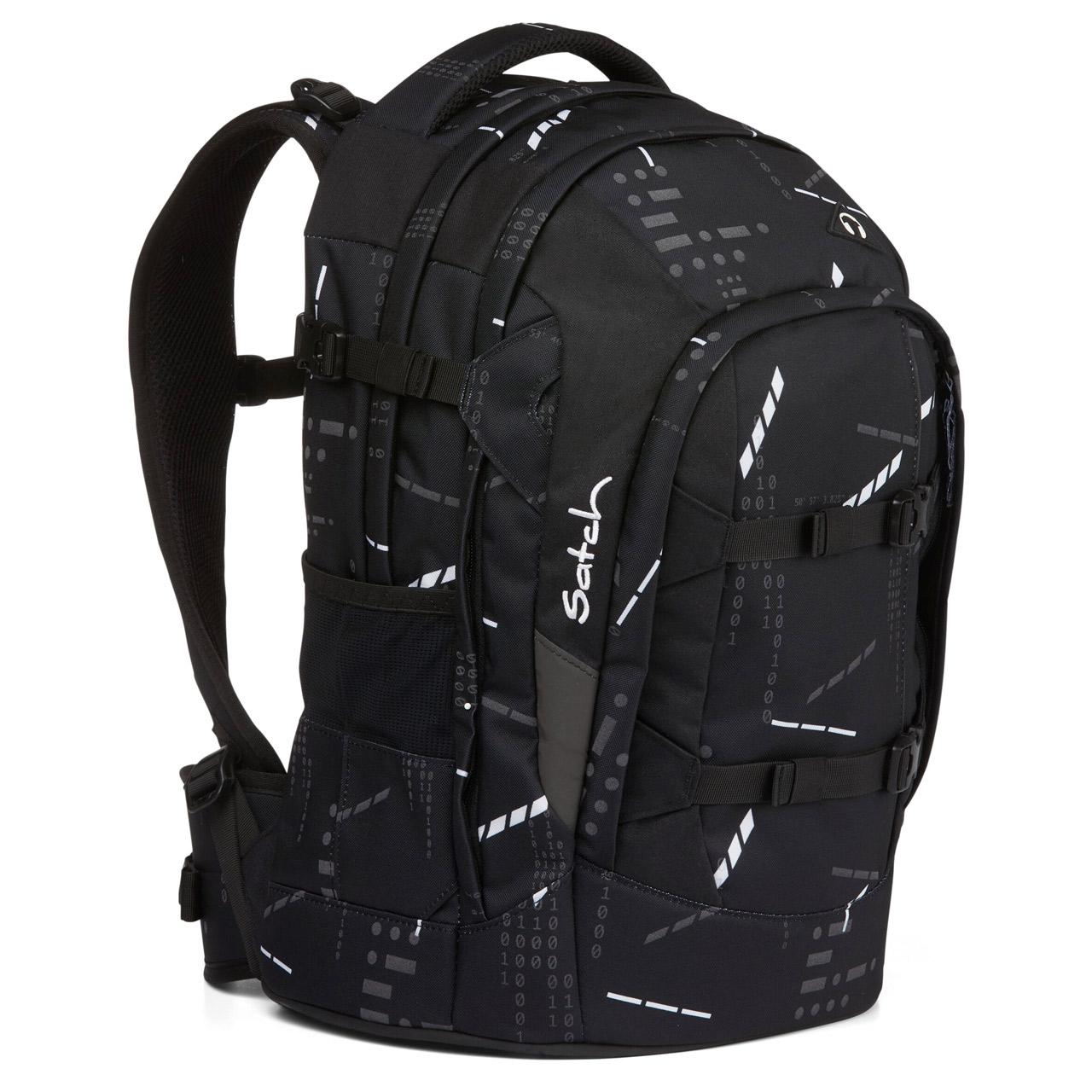 Satch Pack Hátizsák - Ninja Matrix - 1