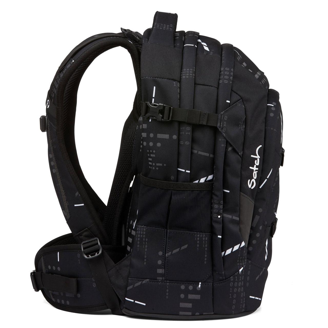 Satch Pack Hátizsák - Ninja Matrix - 2
