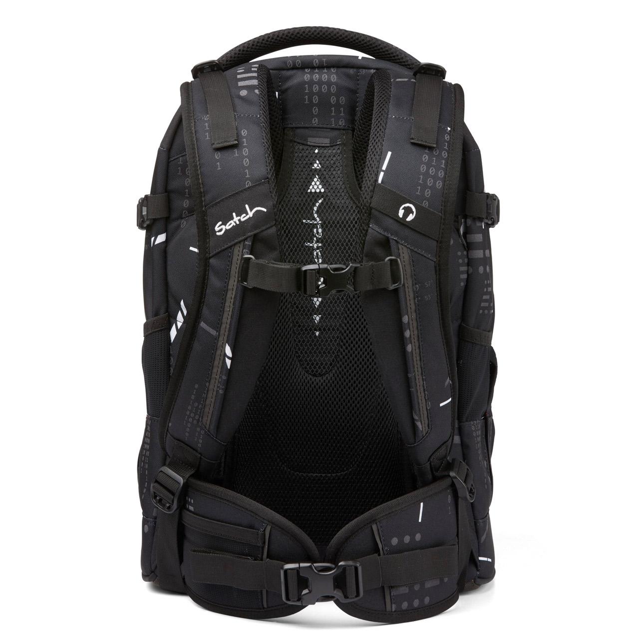 Satch Pack Hátizsák - Ninja Matrix - 3