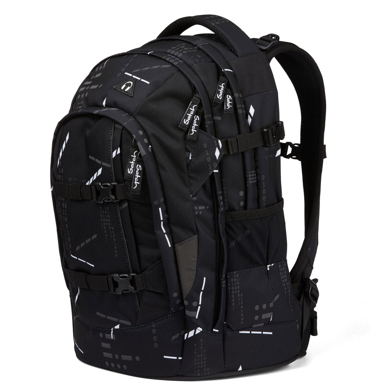 Satch Pack Hátizsák - Ninja Matrix - 4