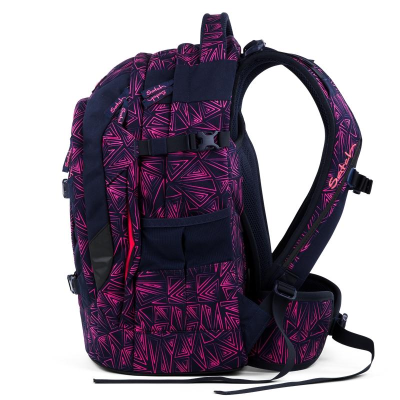 Satch Pack - hátizsák - Pink Bermuda - 1