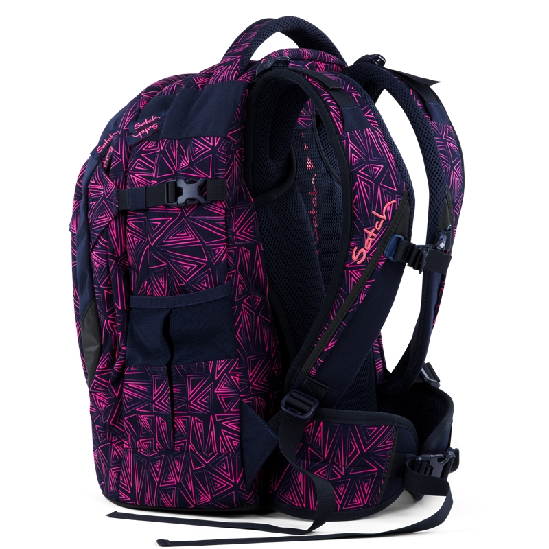 Satch Pack - hátizsák - Pink Bermuda - 2