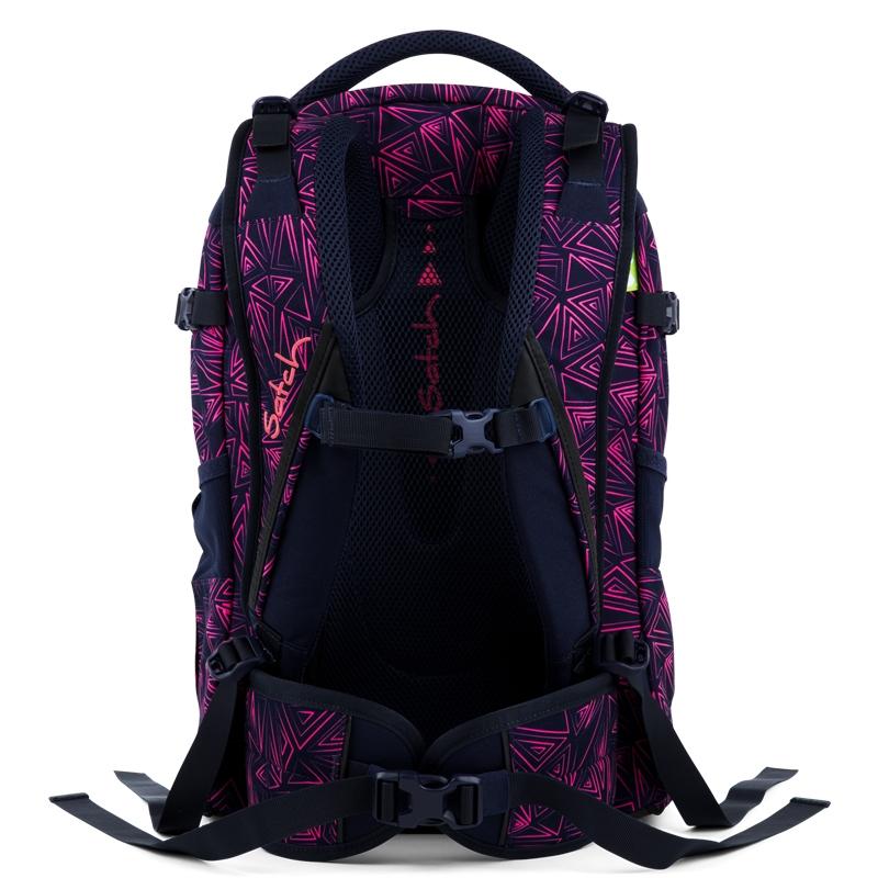 Satch Pack - hátizsák - Pink Bermuda - 3