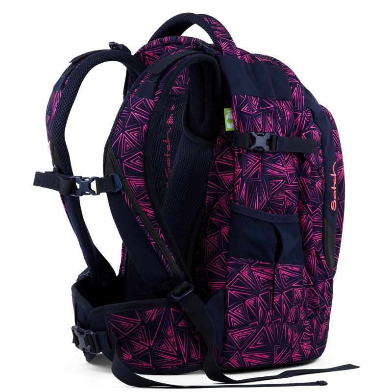 Satch Pack - hátizsák - Pink Bermuda - 4