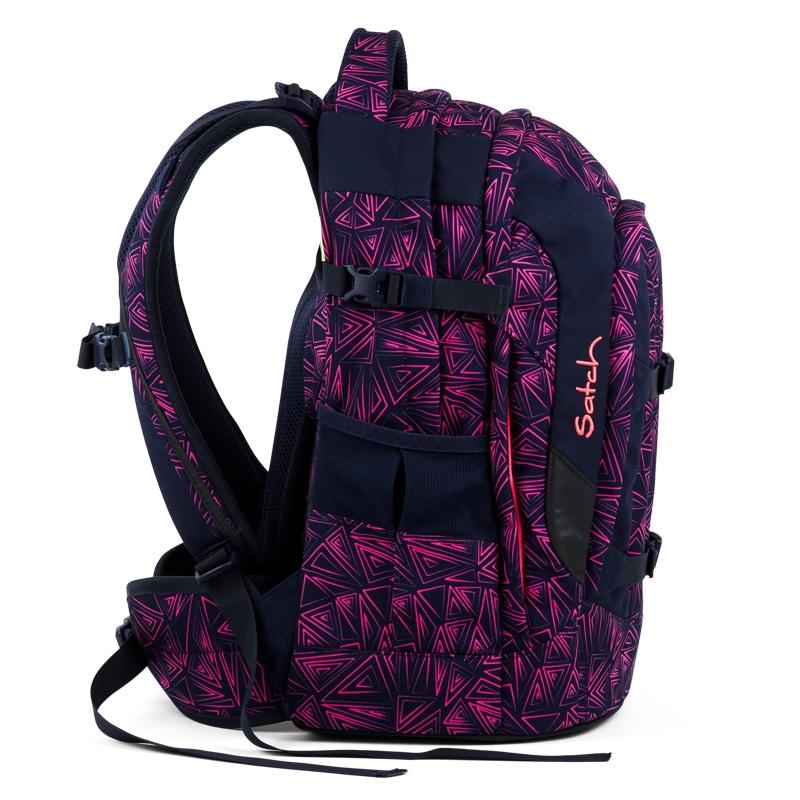 Satch Pack - hátizsák - Pink Bermuda - 5