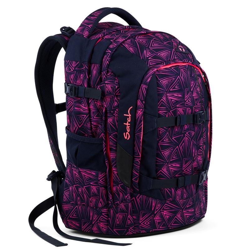 Satch Pack - hátizsák - Pink Bermuda - 6