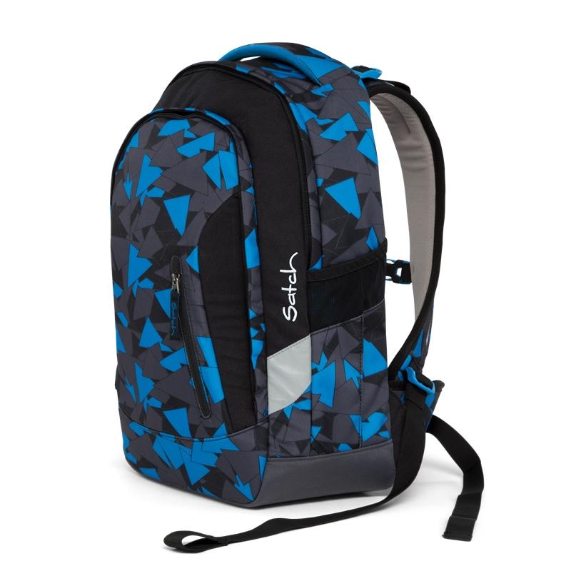 Satch Sleek - hátizsák - Blue Triangle   - 0
