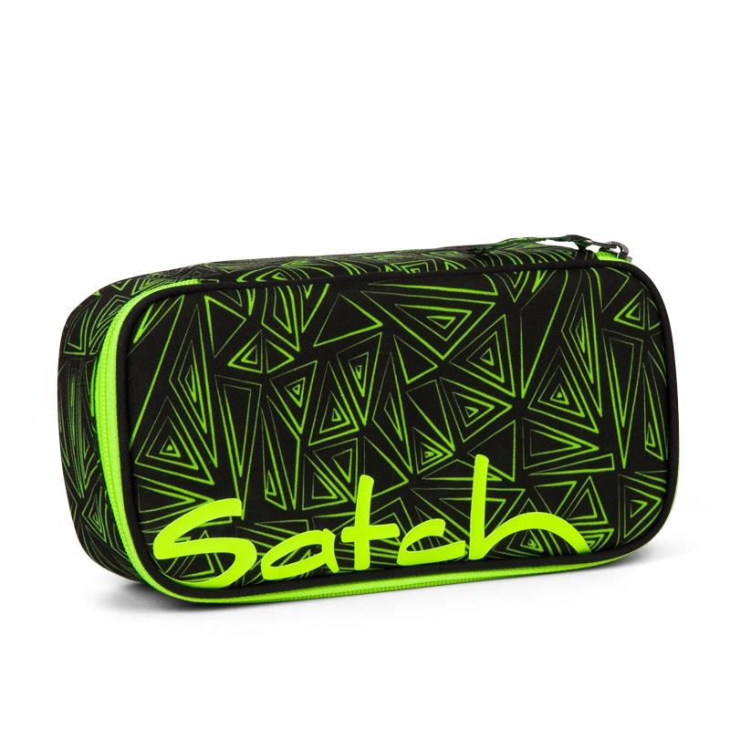 Satch Tolltartó - Green Bermuda - 0