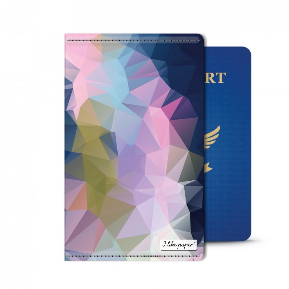 Útlevéltok - Stella - STELLA Passport Wallet - 0