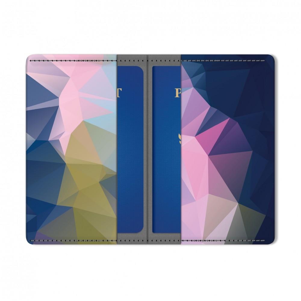 Útlevéltok - Stella - STELLA Passport Wallet - 1