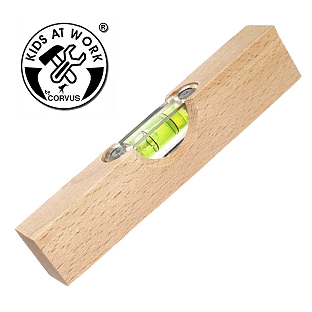 Vízmérték fából - 0